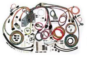 Complete Wiring Kit  194755 Chevy Truck  CPW | LSX Harness | LSX Swap Harness | LSX Wiring