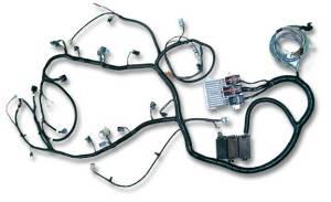 58x LS2, LS3, LS7 Stand Alone Engine Harness For E38 ECU  CPW | LSX Harness | LSX Swap Harness