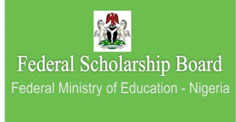 Federal Scholarship Board (FSB) Nigeria Scholarship 2020 Portal Updates