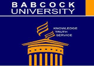 Babcock University School Fees 2020