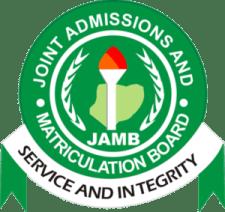 JAMB Score 2017