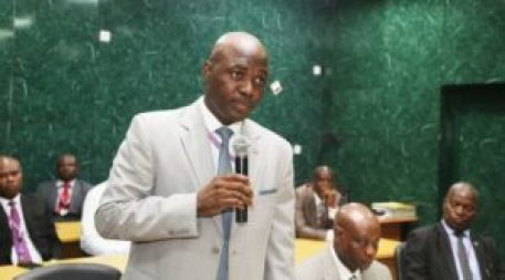 Covenant University Vice-Chancellor