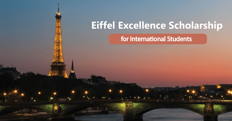 French Government Eiffel Excellence