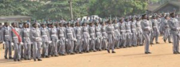 Nigerian Customs Service Recruitment 2018