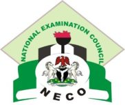 NECO Recruitment 2017
