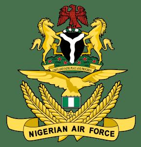 The Nigerian Air Force Ranks