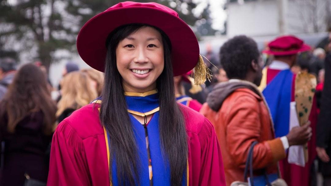 International PhD Tax-Free Studentship