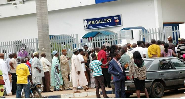10 Types of People You'll Meet in Nigerian Banks