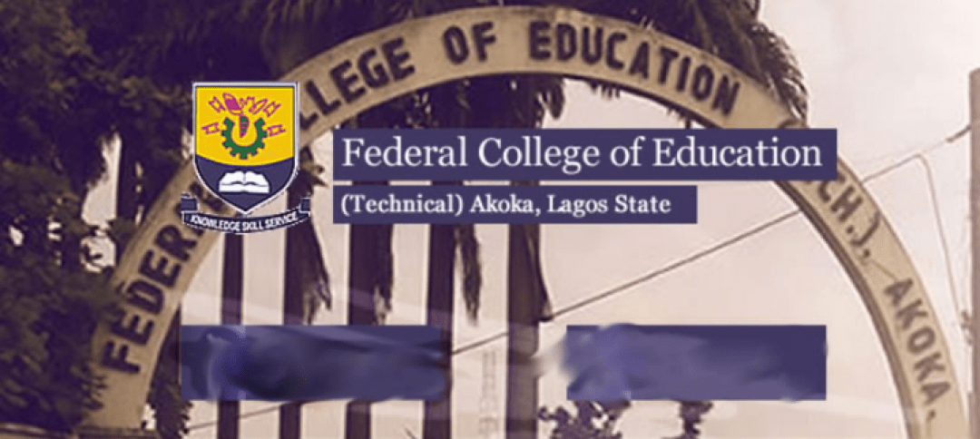 FCET Notice to NCE & Degree Students 2021