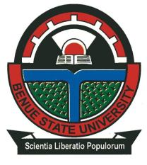 Benue State University Shortlisted Candidate