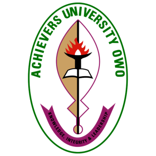 Achievers University Courses and Requirements