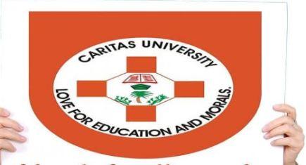 CARITAS UNIVERSITY Transcript