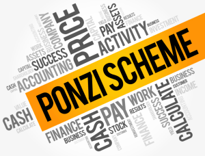 Working Ponzi Schemes in Nigeria