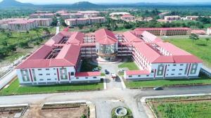 ABUAD Multi-System Hospital