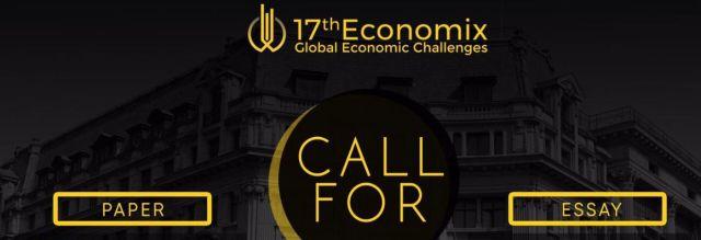 Economix global economy challenge