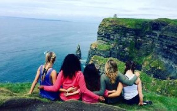 Study Abroad Programs in Ireland