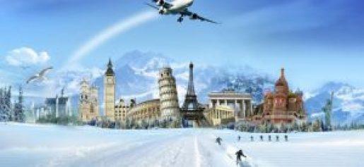 Study Abroad Programs on Winter