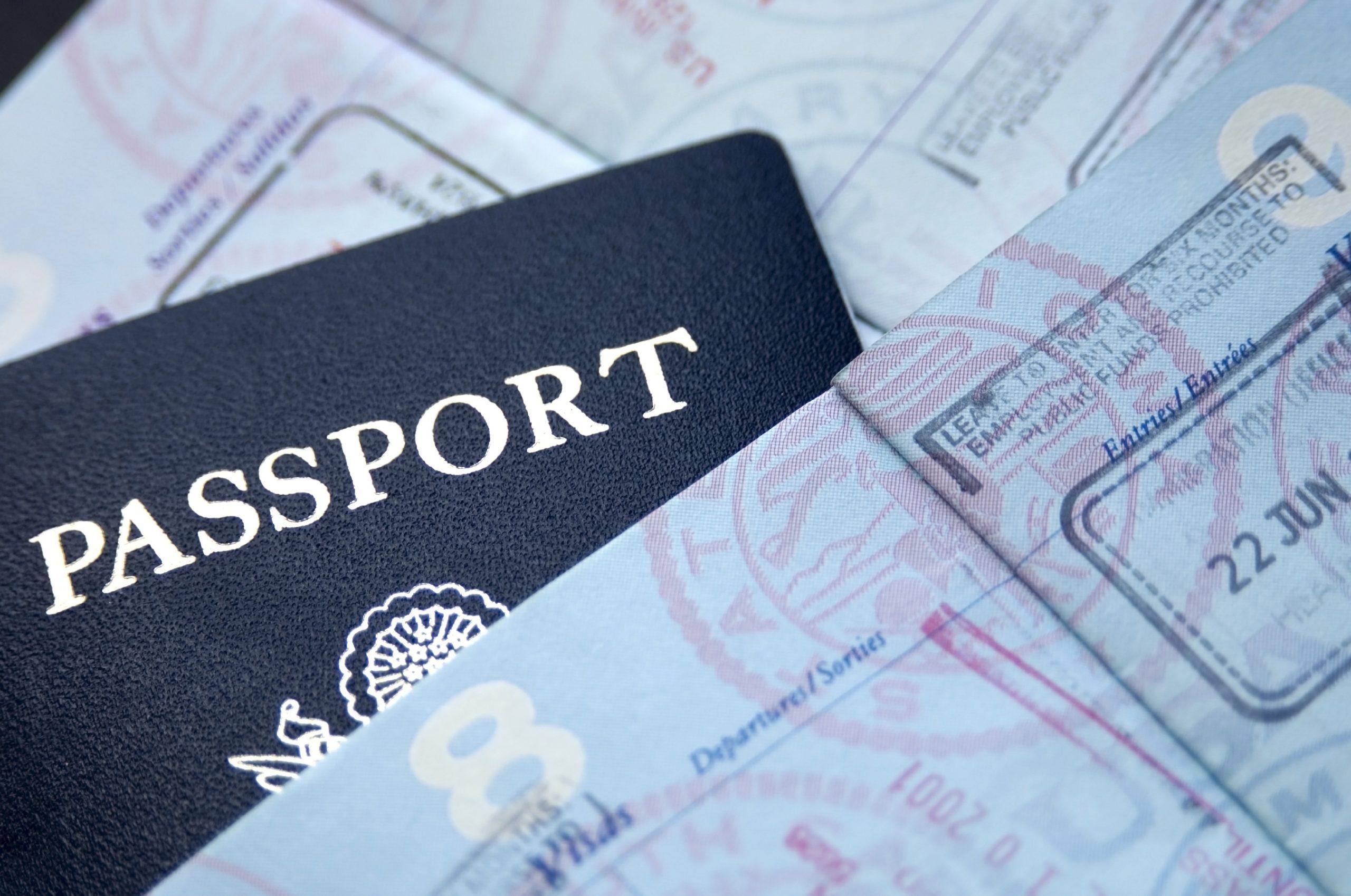 U.S. Transit Visas