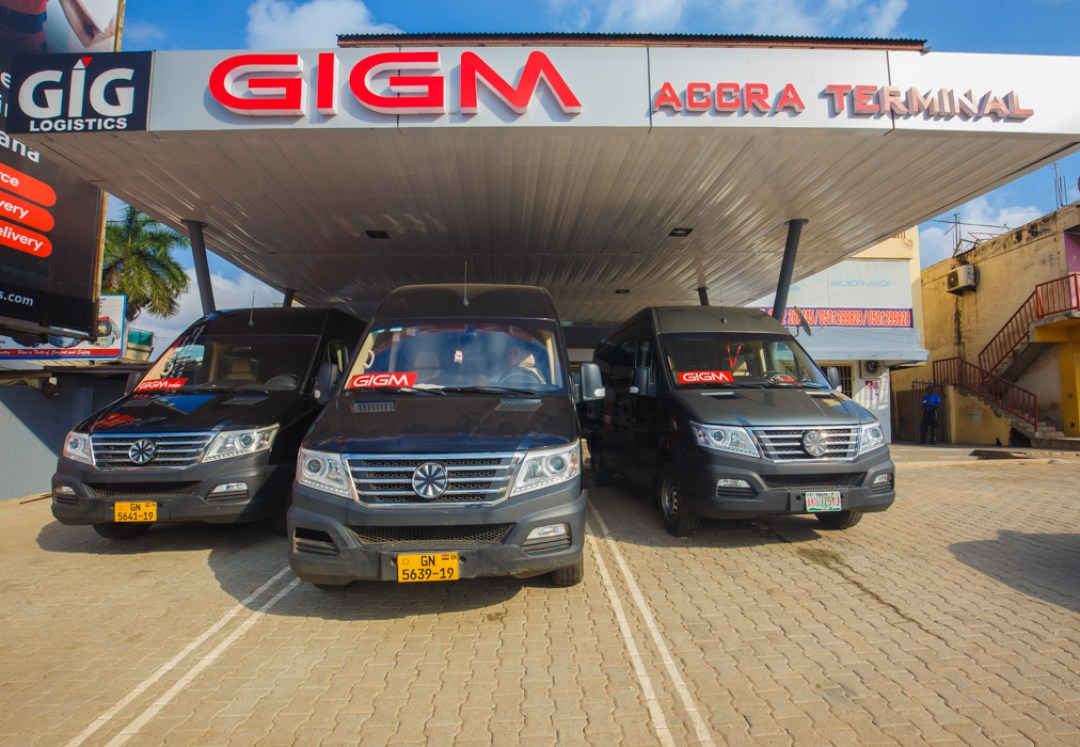 God is Good Motors Office Address in Nigeria and How to Book Online