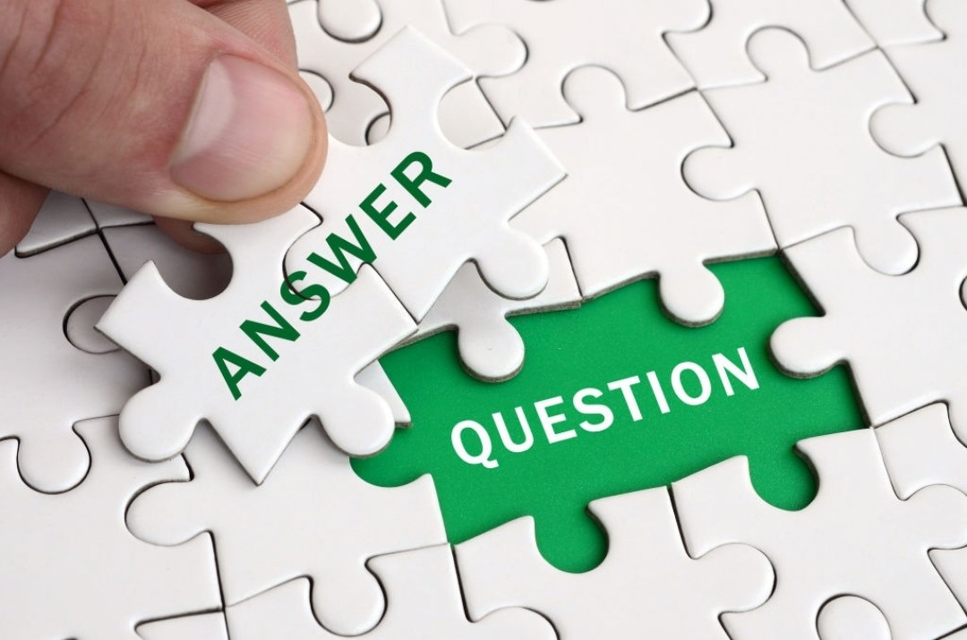 Frequently Asked Questions and Answers