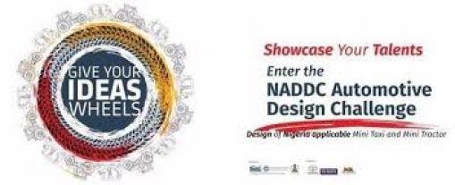 NADDC Automotive Design Challenge