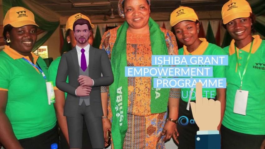 Free Ishiba Grant 2021: Development and Empowerment NGO Update