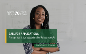 African Union Commission SYVA