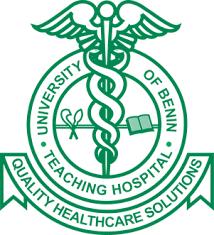 UBTH Nursing Admission Form
