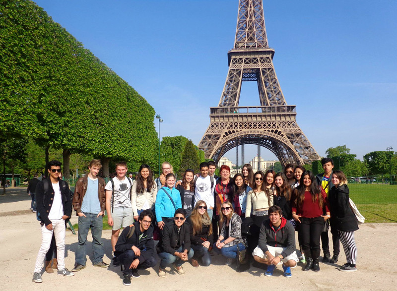 France Visa Application Process