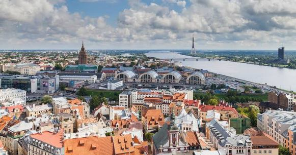 Cost of Vacation in Latvia - Highlights and Tourist Centers
