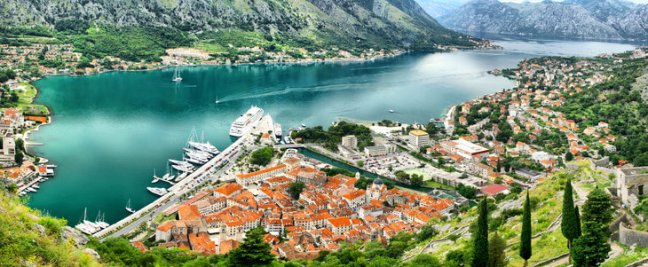 Cost of Vacation in Montenegro - Tourist Centers and Extra Details3