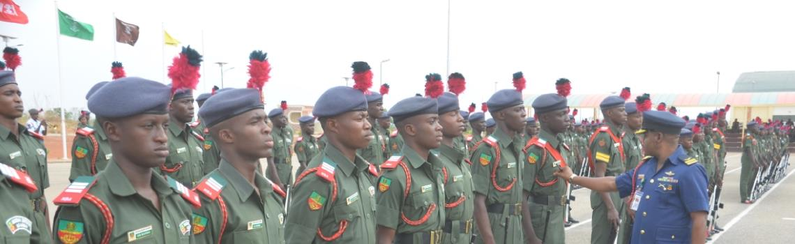 "The Nigerian Defence Academy (NDA) says the screening test for all its candidates will hold on Aug. 15 at designated centres across the country, starting from 7:00 am. The NDA Registrar, Brig.-Gen. Ayoola Aboaba, announced this in a statement issued in Kaduna on Monday. ""This is to bring to the attention of candidates that the […]"