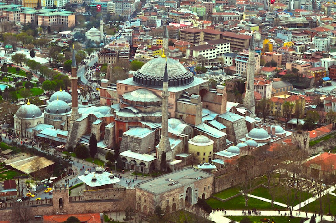 Cost of Vacation in Turkey See Best Tourist Centers