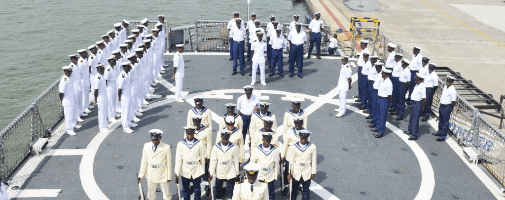 How to Check List of Nigerian Navy Recruitment Shortlisted Candidates 2021