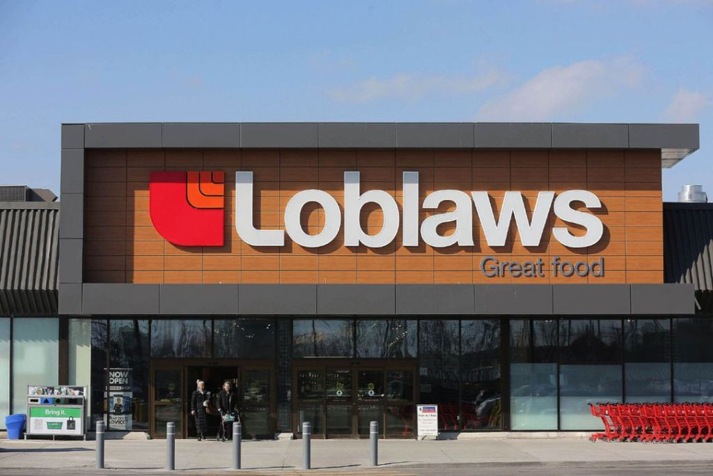 Loblaw Scholarship program 2020