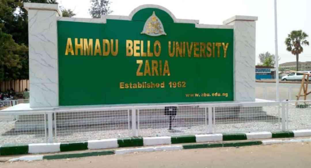 ABU Postgraduate Registration Procedure for New Students 2021/2022