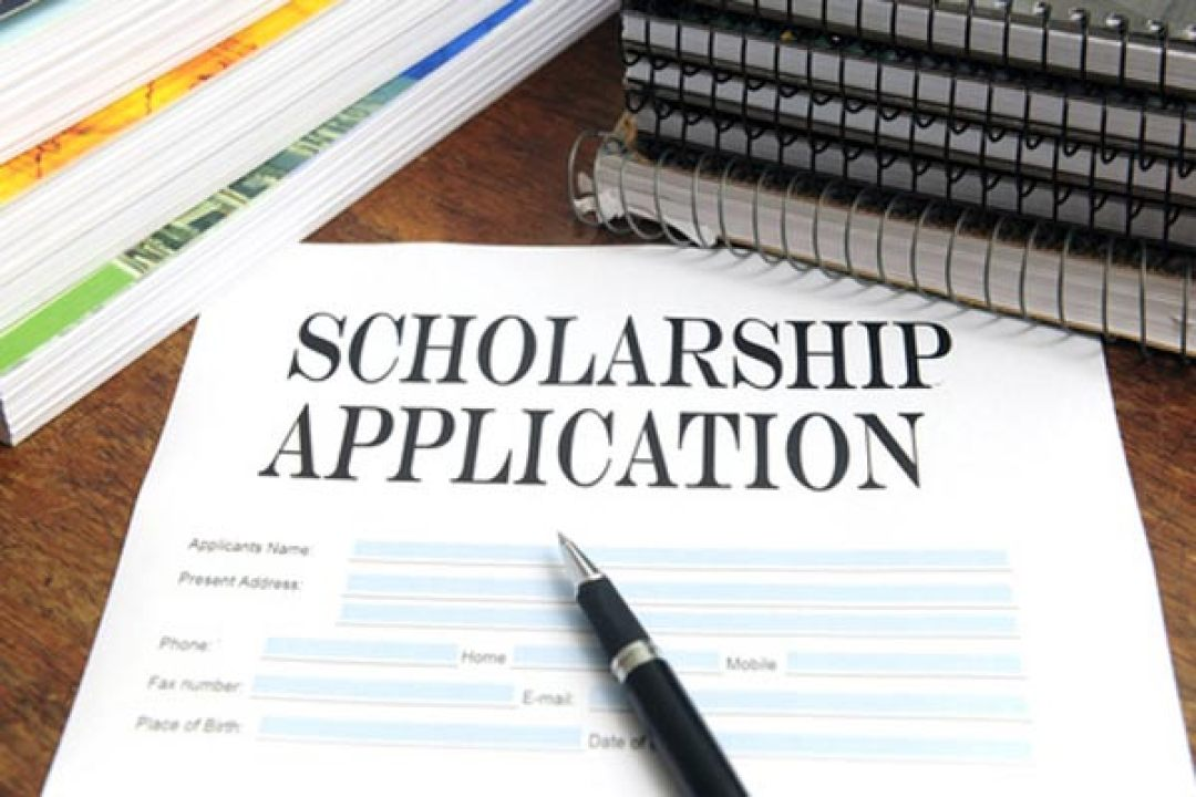 Some Top Tips for Scholarship Application Process for Students