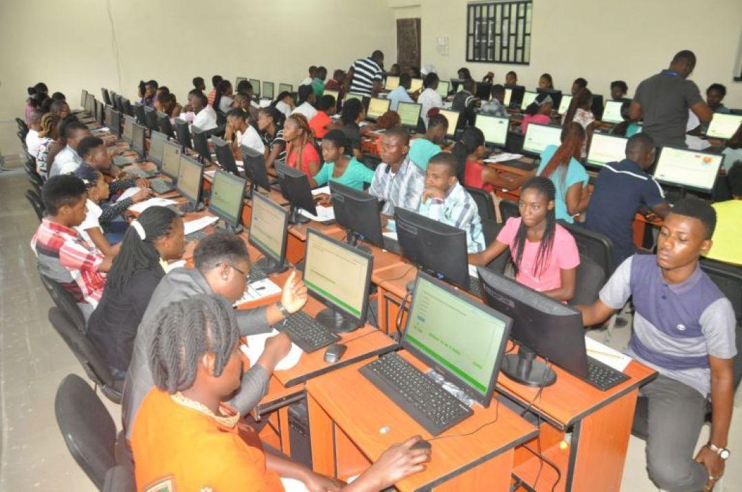 JAMB schließt Zulassung zu allen Universitäten 2020/2021 Update