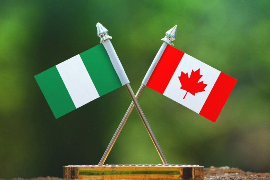 Easiest way to Relocate to Canada from Nigeria