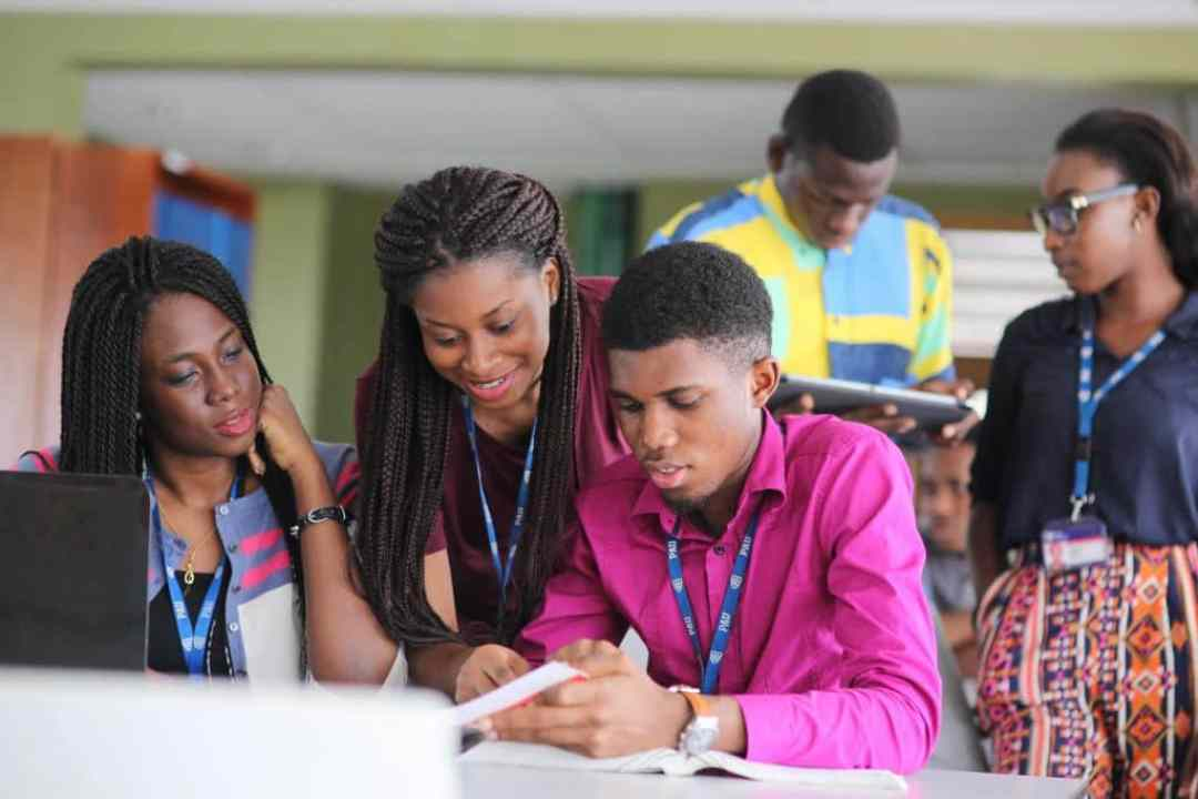 Pan-Atlantic University Courses and Requirement   List of Courses Offered