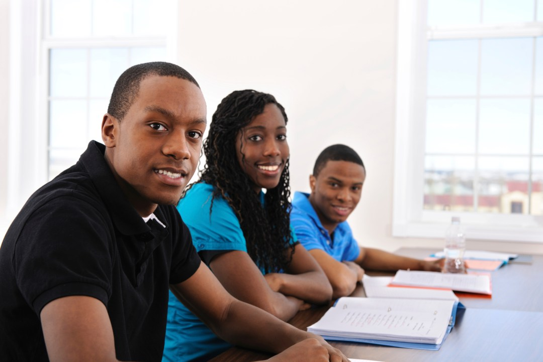 Lagos State Government Graduate Trainee Programme