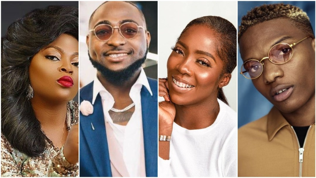 10 Ways to Become a Renown Celebrity in Nigeria 2021