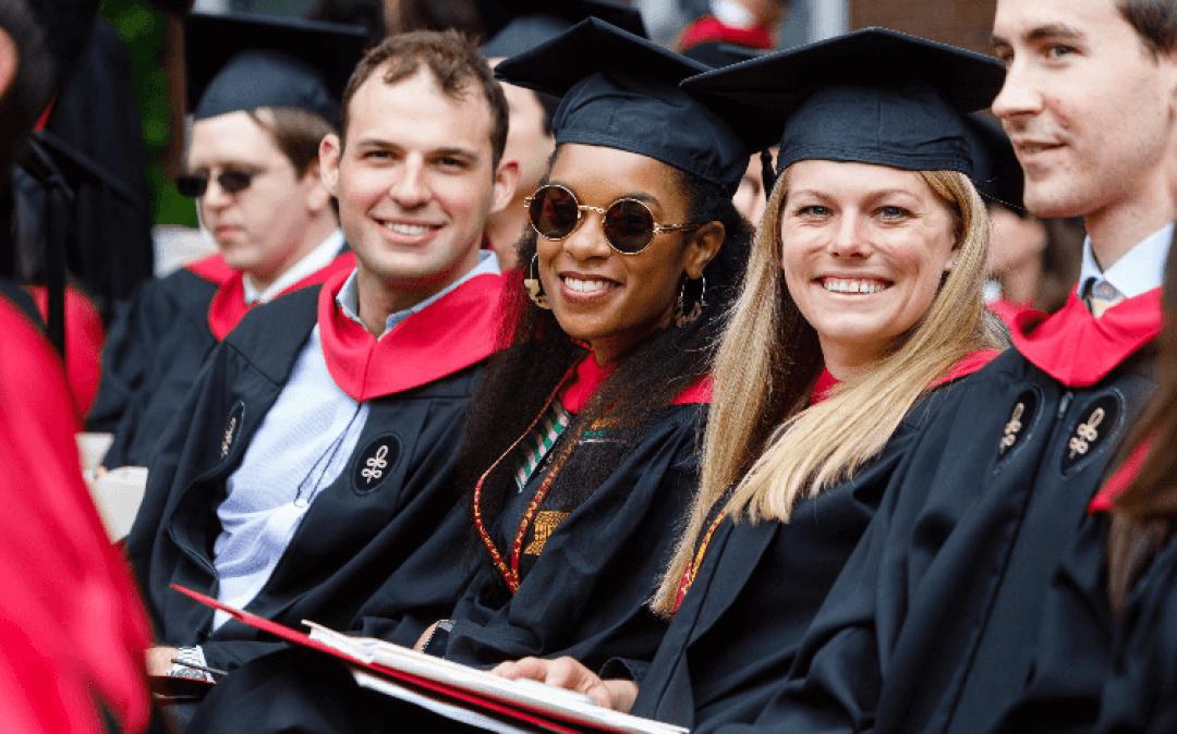 Некоторые высоко финансируемые стипендии для иностранных студентов в 2020 году