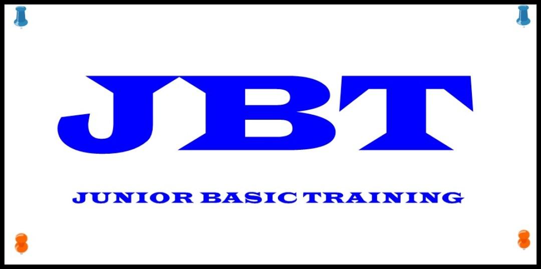 Junior Basic Training