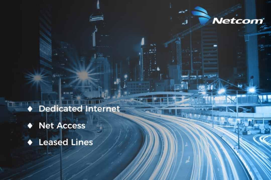 Netcom Africa Limited Recruitment 2021/2022 Application Form Portal