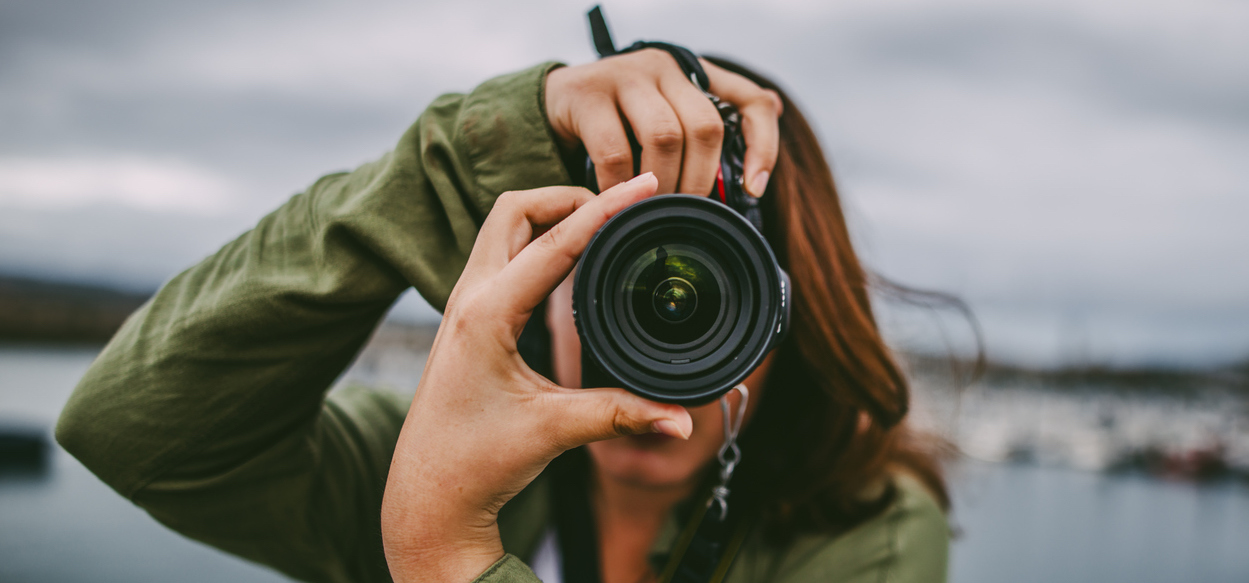 Top Courses in Photography for 2020