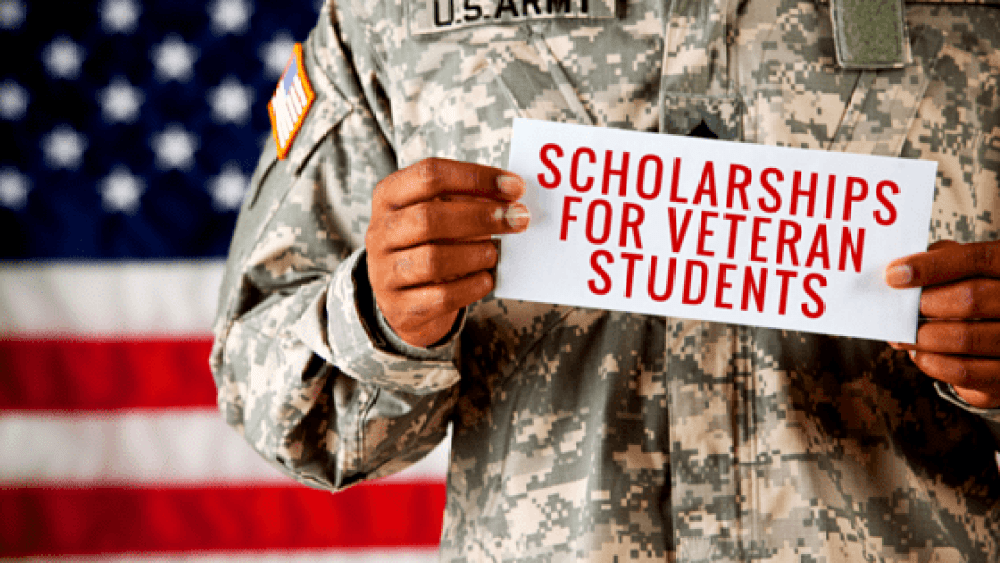 Veteran Scholarships 2020 Application Portal Update