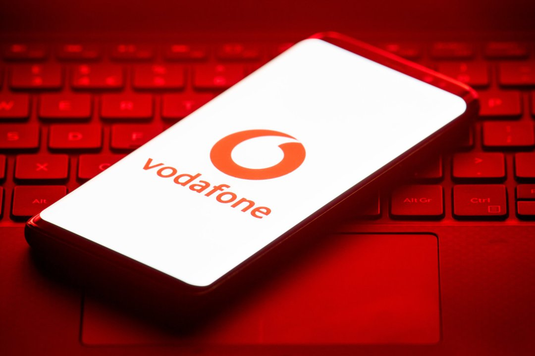 Vodafone Data Check