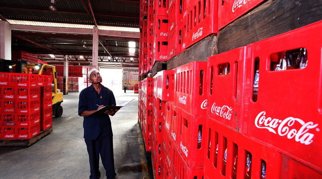 Coca-cola Company Recruitment 2021/2022 Latest Application Updates Portal