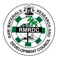 مجلس توظيف البحث والتطوير للمواد الخام www.rmrdc.gov.ng 2020 Portal